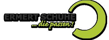 Ermert-Schuhe Logo